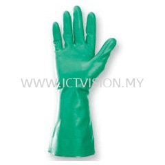 Kimberly Clark JACKSON SAFETY G80 Nitrile Chemical Resistant Gloves