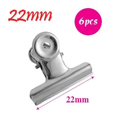 22mm Spring Clip
