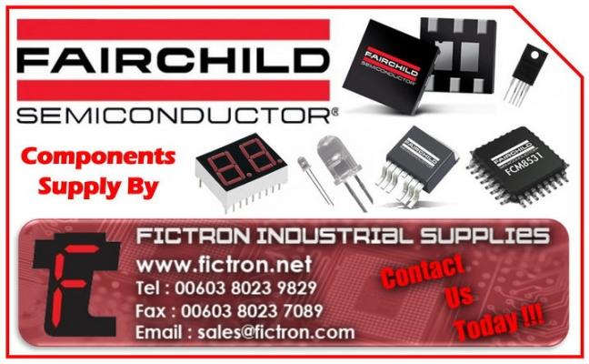 KA7912 FAIRCHILD IC Supply Malaysia Singapore Thailand Indonesia Philippines Vietnam Europe & USA