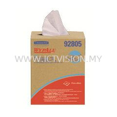 Kimberly Clark WYPALL X60 Pop Up Box