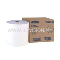 Kimberly Clark WYPALL X60 Jumbo Roll Wipers