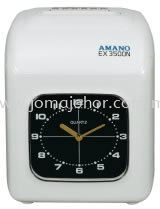 EX3500N Amano Time Recorder