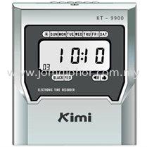 KT-9900 Kimi Time Recorder