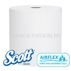 Kimberly Clark SCOTT Roll Hand Towel