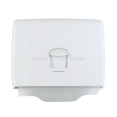 AQUARIUS Toilet Seat Cover Dispenser