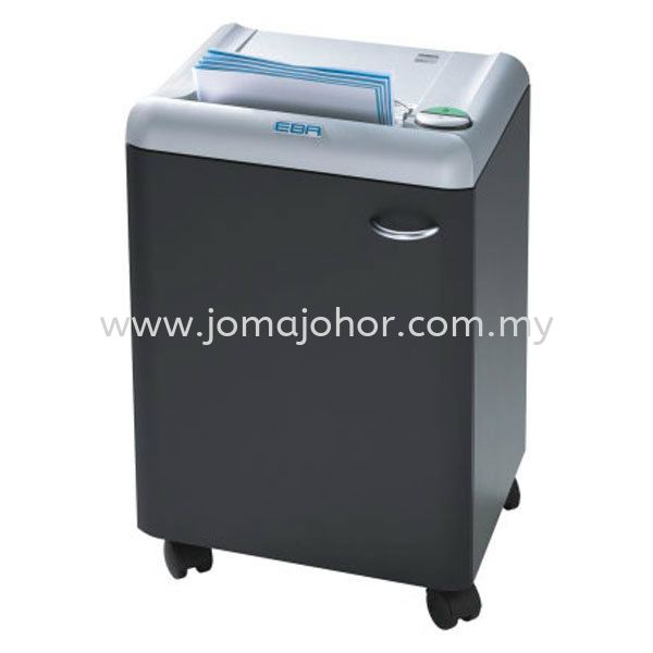 1324C EBA Shredder