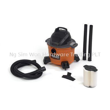 6 Gallon WD0670 Wet/Dry Vacuum Cleaner (REF NO. IDE0007)
