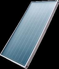 Premier (ETA PLUS) P-Series Green Solar Solar Water Heater