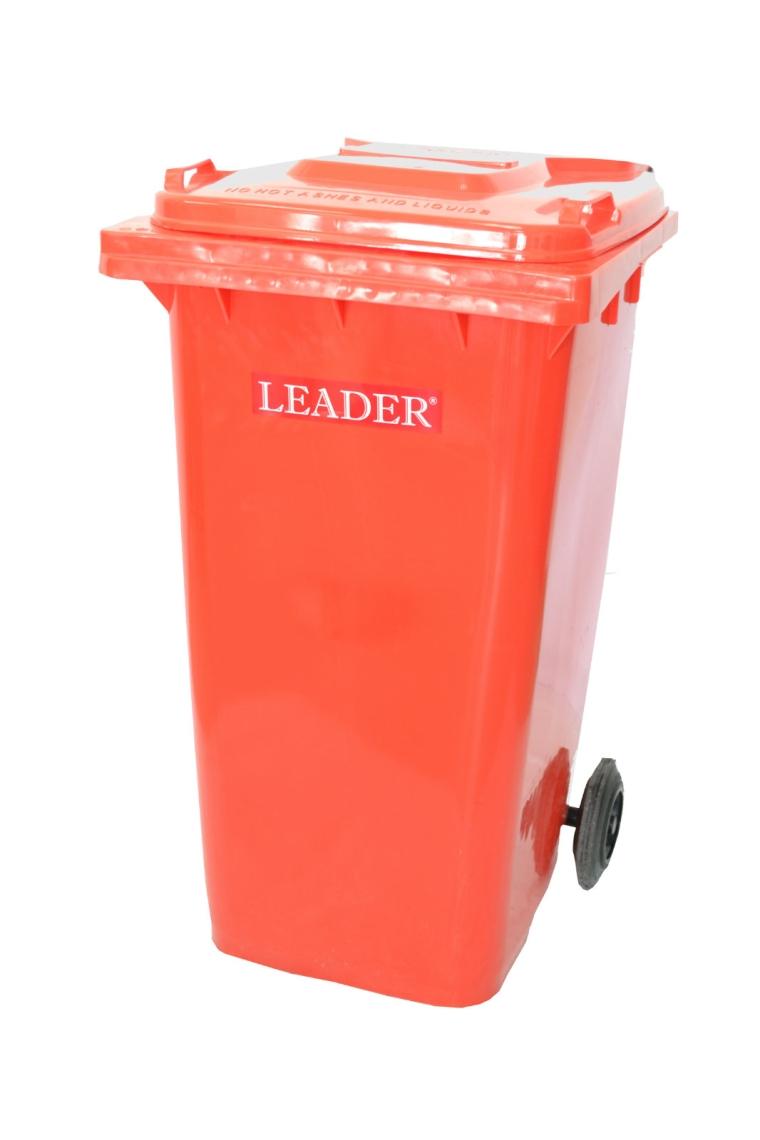 EH Mobile Garbage Bins 120L/240L 2/4 Wheels Bins