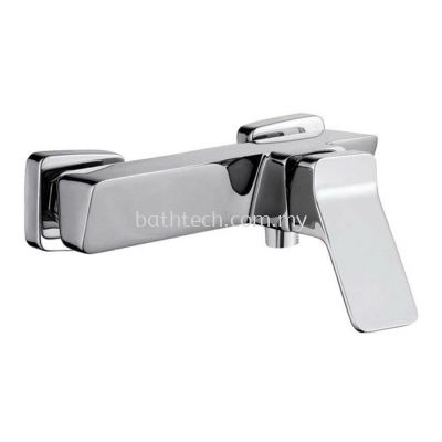 Tirano Wall Mounted Shower Mixer (300684)