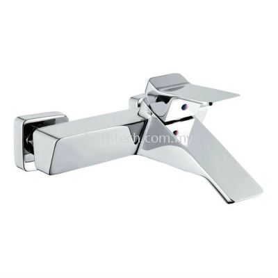 Tirano Wall Mounted Bath Shower Mixer (300683)