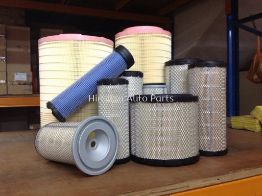 Shield Star Air Filters