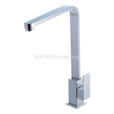 Tirano Deck Mounted Sink Tap (300781)