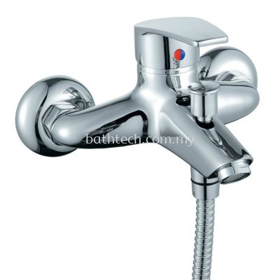 Galio Wall Mounted Bath Shower Mixer (300691)