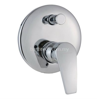 Galio Concealed Bath Shower Mixer (300733)