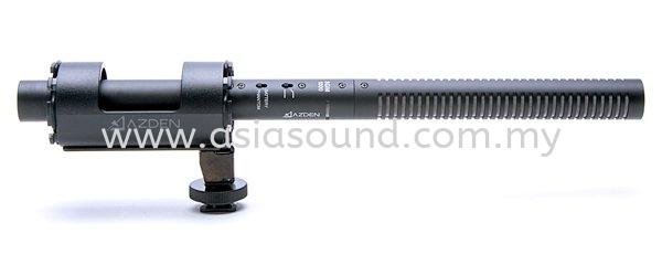 SGM-1000 Shotgun Microphones Azden
