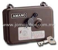 PR-600 Amano Time Recorder