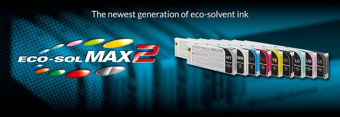 """Eco-Sol MAX"""""""