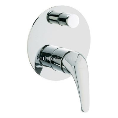 Genova Concealed Bath Shower Mixer (300548)