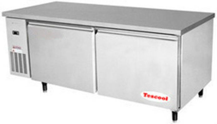 2 Door Counter Chiller or Freezer
