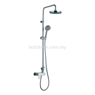 Gavi Wall Mounted Shower Column (300689)