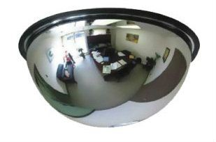 EH Dome Convex Mirror 360 Degree