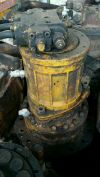 Swing Motor Device_MS180 SWING MOTOR DEVICE_(USED) Excavator Parts and Bulldozer Used Parts