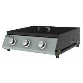 LIBERTY KITCHENETTE 3 BBQ