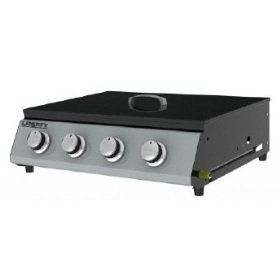 LIBERTY KITCHENETTE 4 GRILL