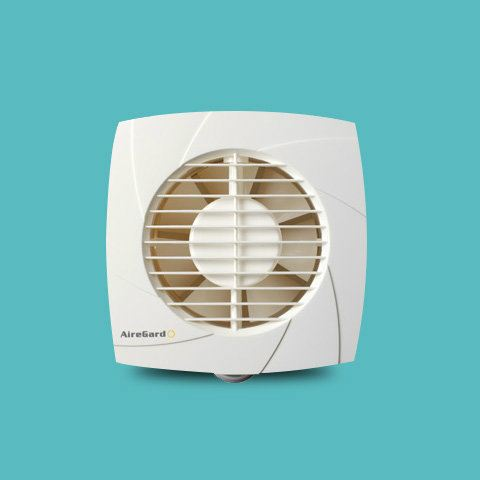 AC 180 AireGard Ventilation Fan
