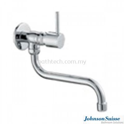 Trevi Wall Mounted Ablution Tap (300752)