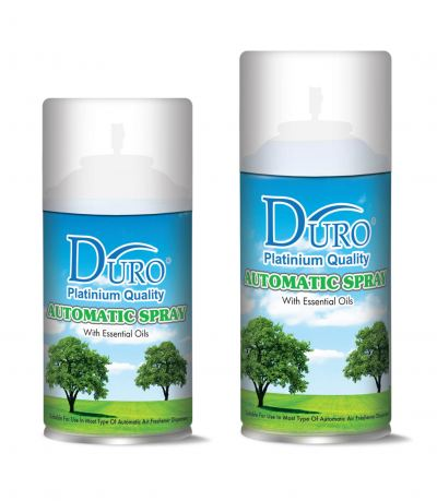 EH DURO® Metered Air Deodorant