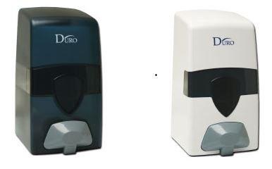 EH DURO® 1000ml 2 in 1 Foam & Liquid Soap Dispenser 9501