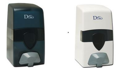 EH DURO® 1000ml 2 in 1 Foam & Liquid Soap Dispenser 9501 Soap Dispenser/Toilet Seat Sanitizer Dispenser