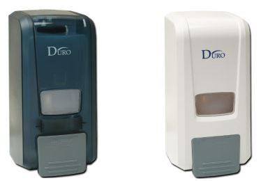 EH DURO® 1000ml Soap Dispenser 9503 Soap Dispenser/Toilet Seat Sanitizer Dispenser