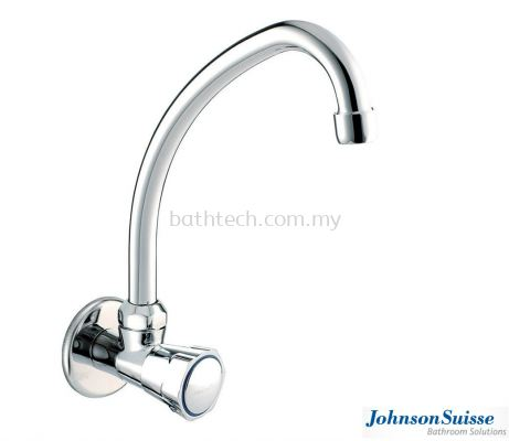 Ravenna Wall Mounted Sink Tap (300521)