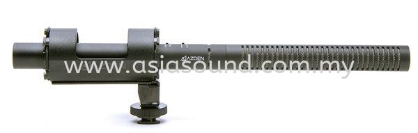 SGM-1X Shotgun Microphones Azden