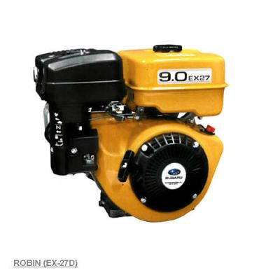 Robin Engine (EX Series)