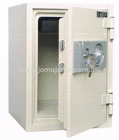 V55C Falcon Safe Safety Box