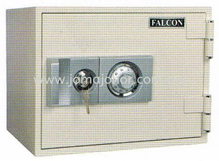 H55C Falcon Safe Safety Box