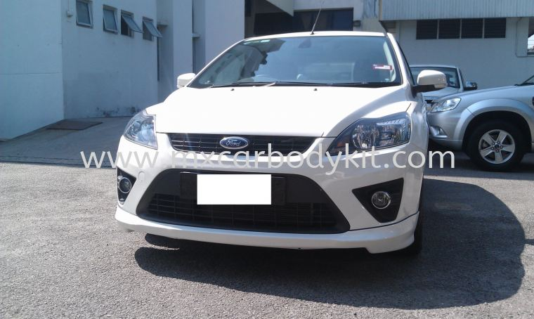 FORD FOCUS 2010 BODYKIT (TAIWAN DESIGN) FOCUS 2010 FORD