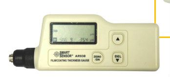 Film / Coating Thickness Gauge