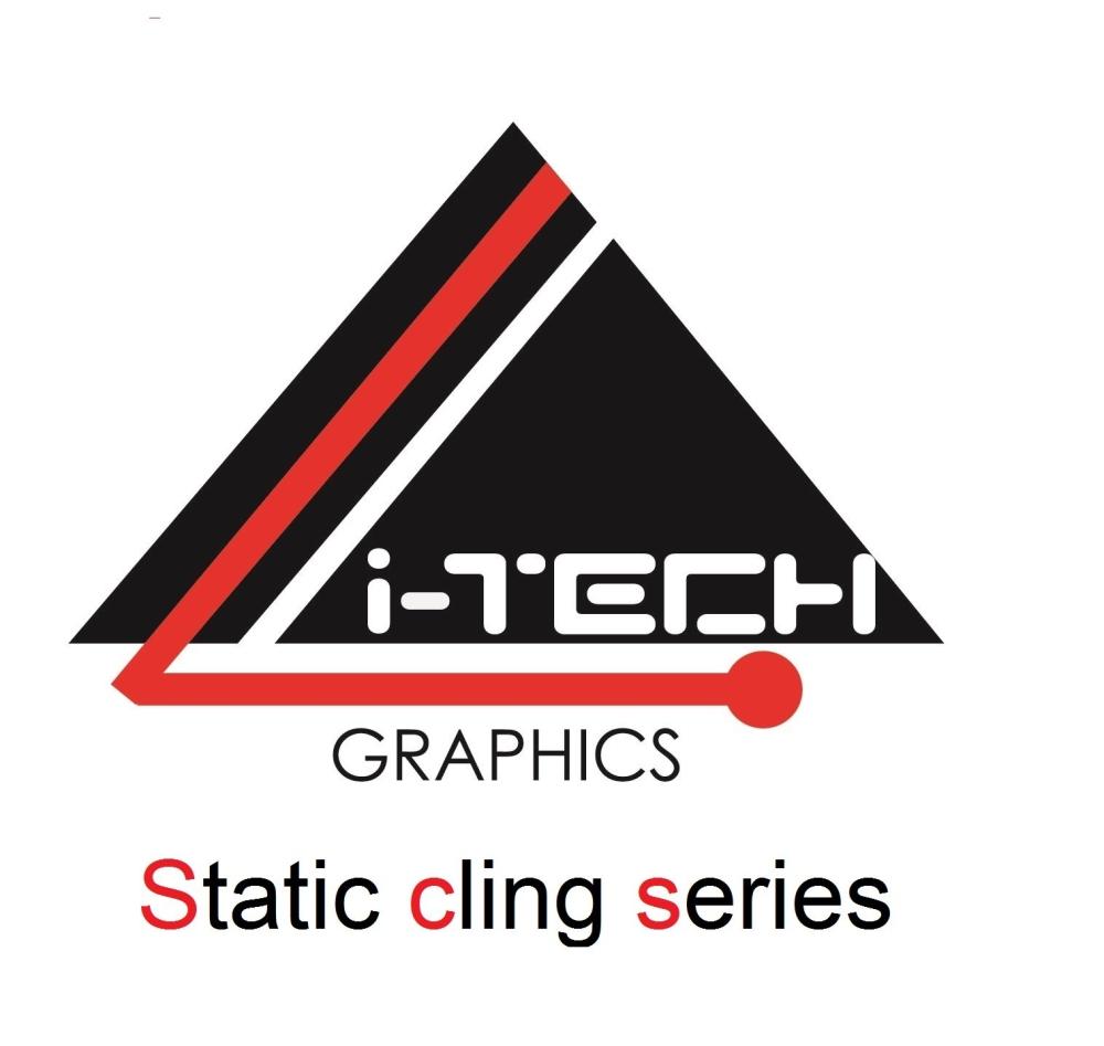 Car Decal Series I-TECH Graphics PRINTING MEDIA Malaysia, Johor Bahru (JB), Selangor, Sabah Supplier, Supply, Supplies, Dealer | Image Junction Sdn Bhd