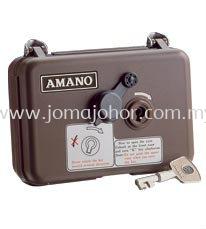 Amano PR600