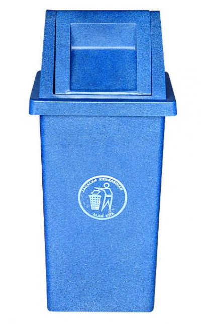 EH Everest Polyethylene Bin 50L/120L