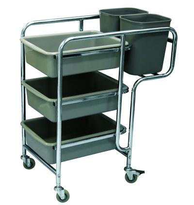 EH Restaurant Cart RC-308