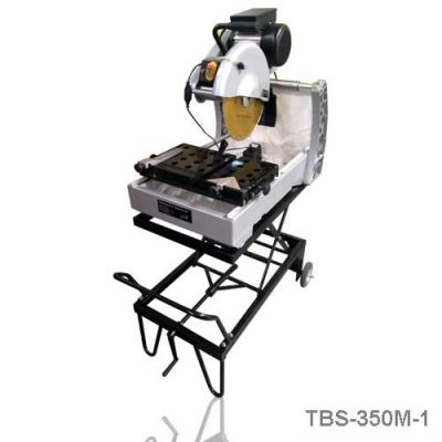 Masonry Saw (TBS-350M-1 Electric Motor)