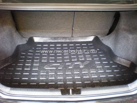HONDA CITY 2009-2014 BOOTH TRAY