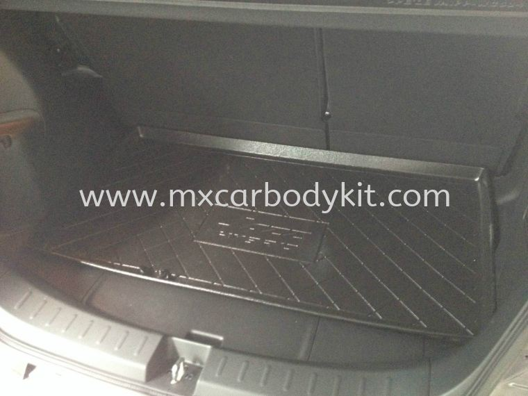 HONDA JAZZ 2012 HYBRID BOOTH TRAY BOOTH TRAY / CARGO TRAY ACCESSORIES AND AUTO PARTS