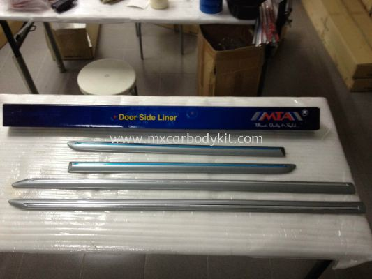 TOYOTA VIOS DOOR MOULDING
